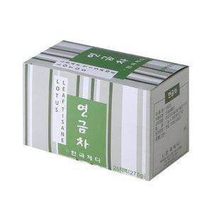 SFMart Lotus Leaf Tisane [25 teabags] Tea & Coffee- SFMart