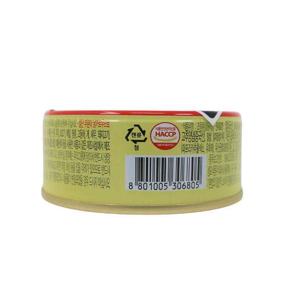 SFMart Sempio Braised Anchovies with Hot Pepper Paste(우리엄마 고추장 멸치 볶음)50g Canned Food- SFMart