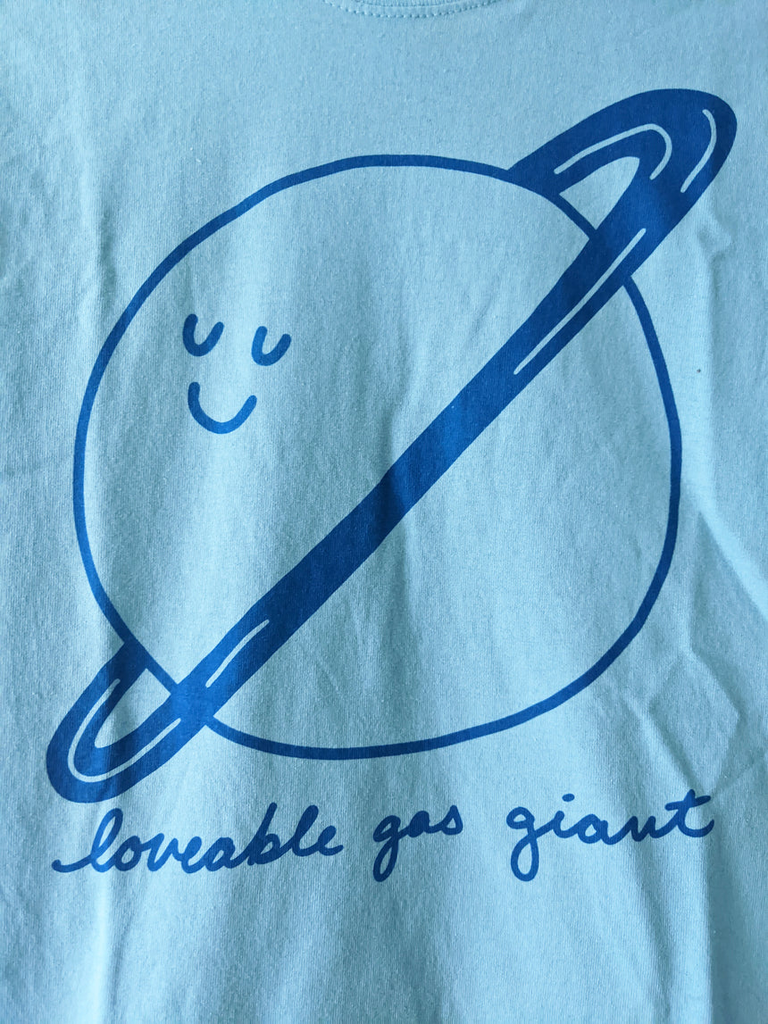 Loveable Gas Giant Tee