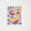 Fruit Salad Everyday Greeting Card