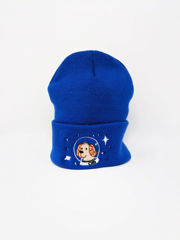 Space Pup Toque