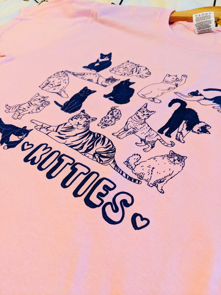 KITTIES Tee