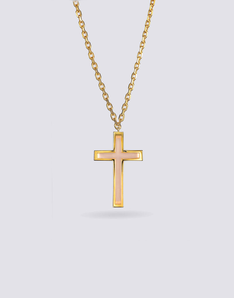 PRAYER NECKLACE