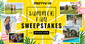 Celebrate Summer, Sun & Fun with Our SUMMER FUN SWEEPSTAKES