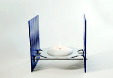 Load image into Gallery viewer, BAZ Candle Light | HORIZON | Royal Blue (B2)