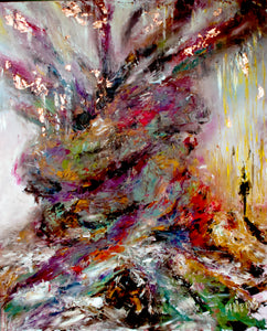 Tree Of Life  Giclee & Aluminum Prints Multiple Sizes L.E. 1/100