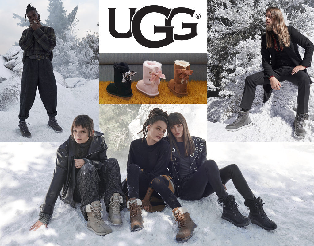 Shoes JS Ugg Lifestyle Composite