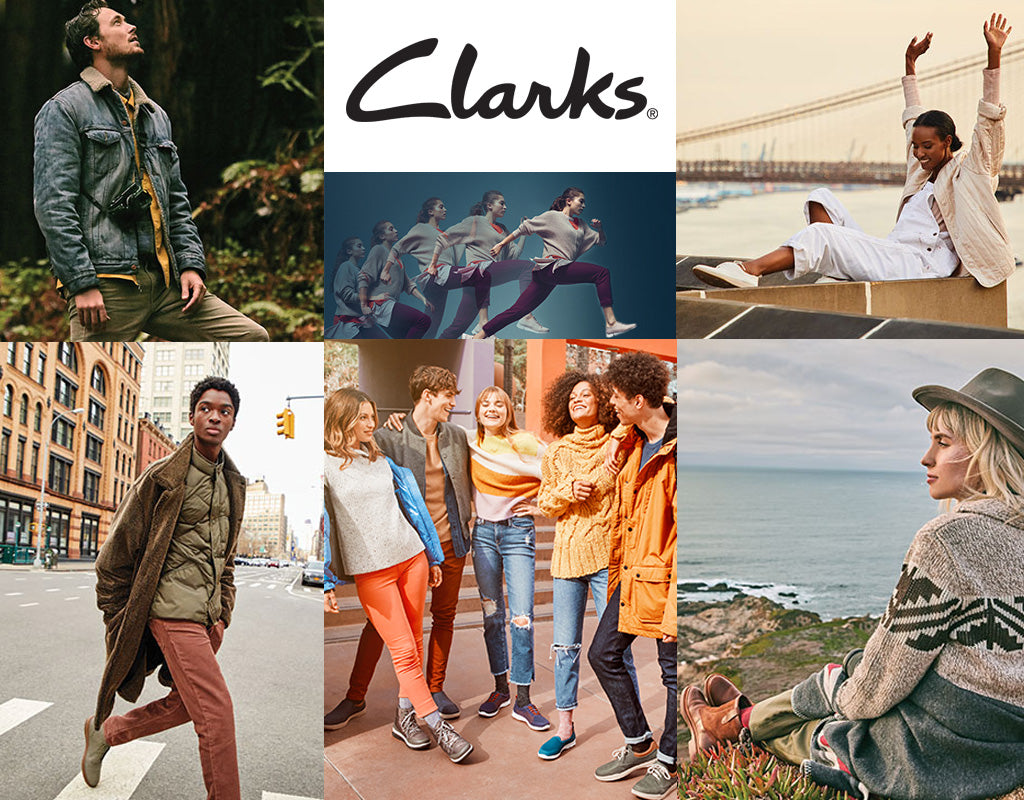 shoes js Clarks lifestyle composite
