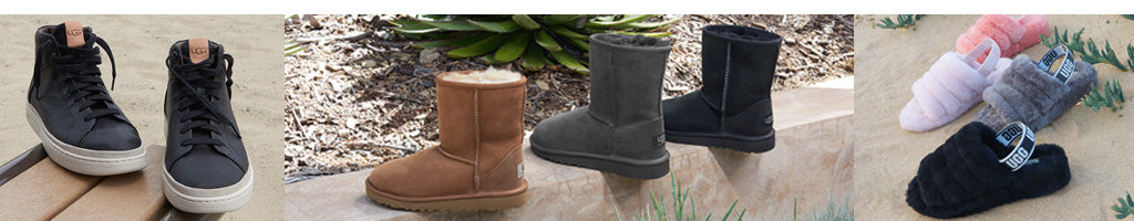 Ugg Products composite