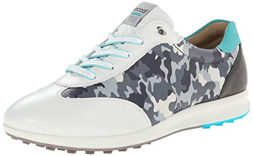 ECCO Women's Street EVO One Camo Golf
