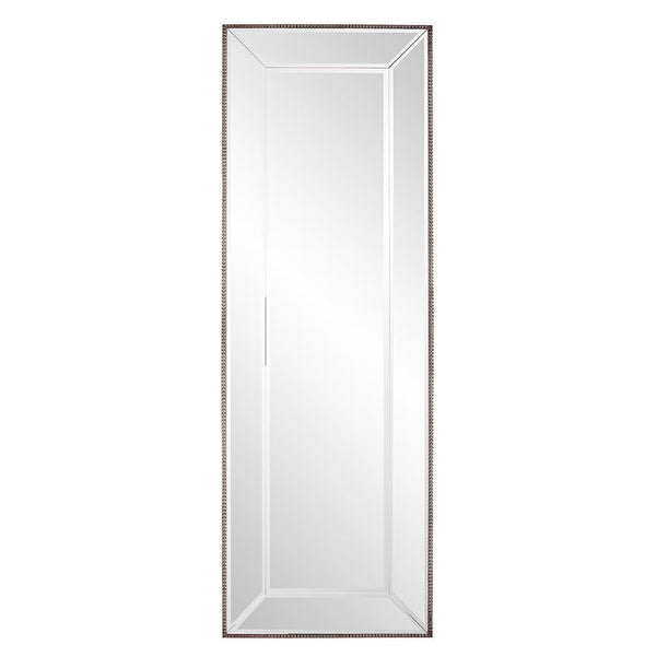 Elena Large Rectangular Mirrored Frame Mirror-Coastline Mirrors