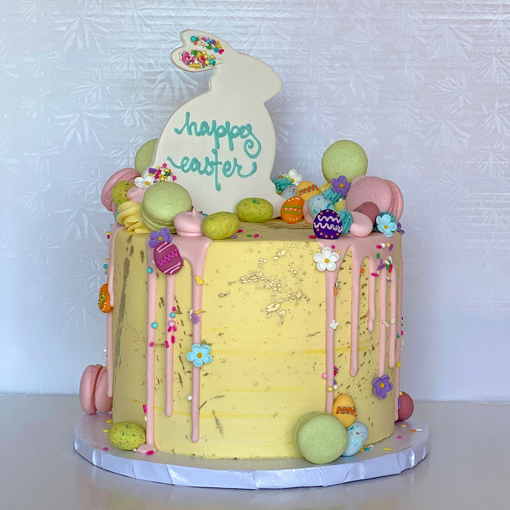 Happy Easter Cake
