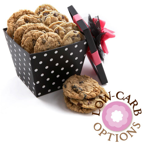 Classic Cookie Collection - LOW CARB