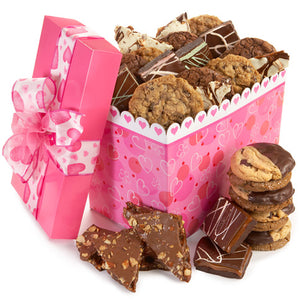 Deluxe Sweetheart Gift Collection