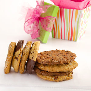 Build Your Own 8 Pack Cookie Variety Gift