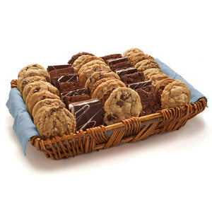Hanukkah Celebration Gift Basket
