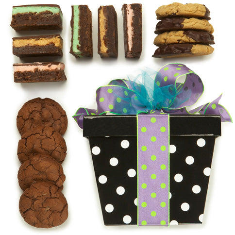Gluten Free Cookie and Brownie Gift