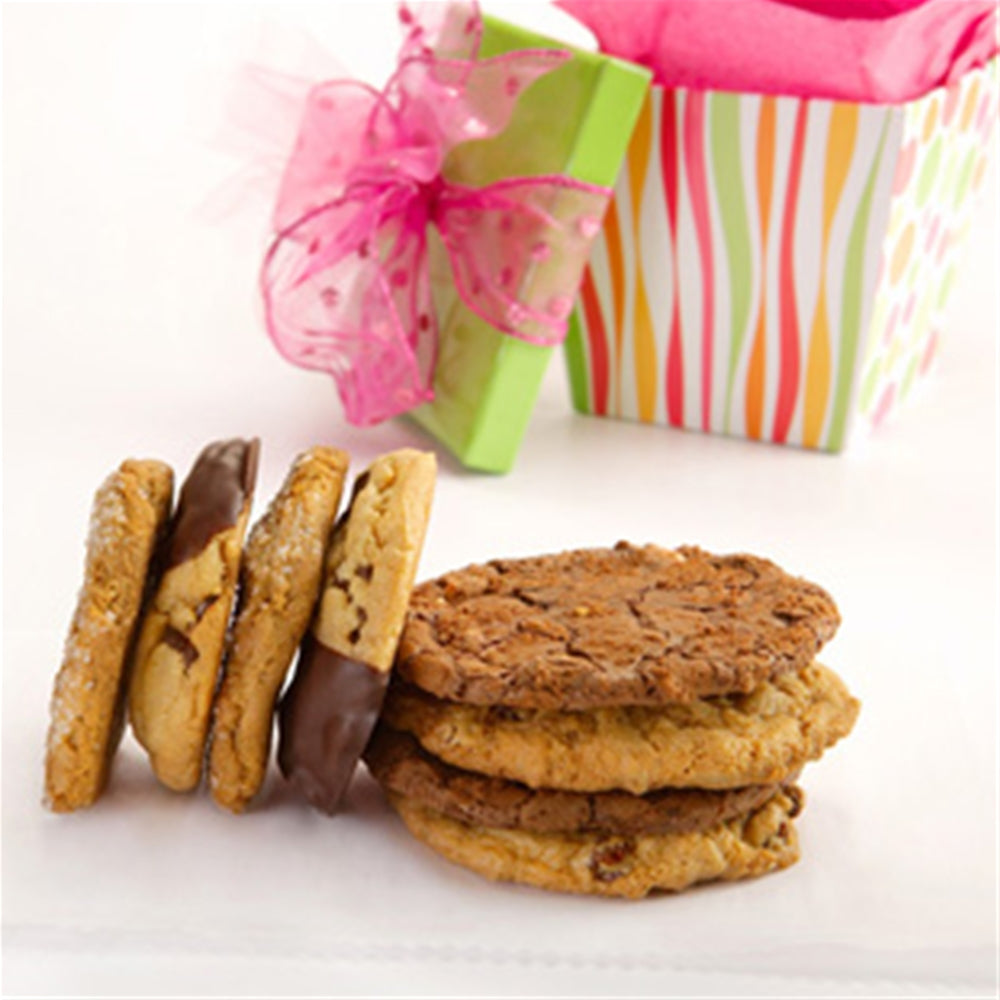 Build Your Own Cookie Variety Gift - GLUTEN FREE