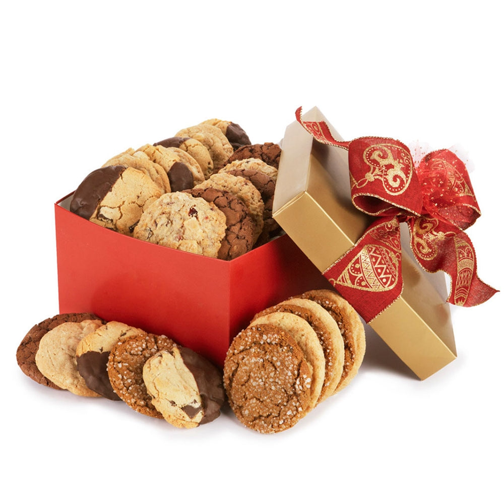 Giant Holiday Cookie Assortment  - GLUTEN FREE