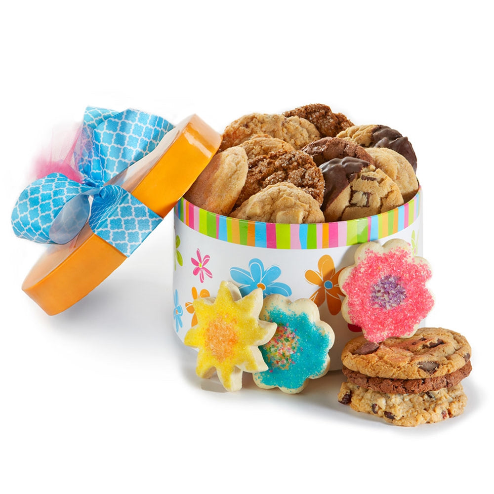 Flowers Cookie Mix
