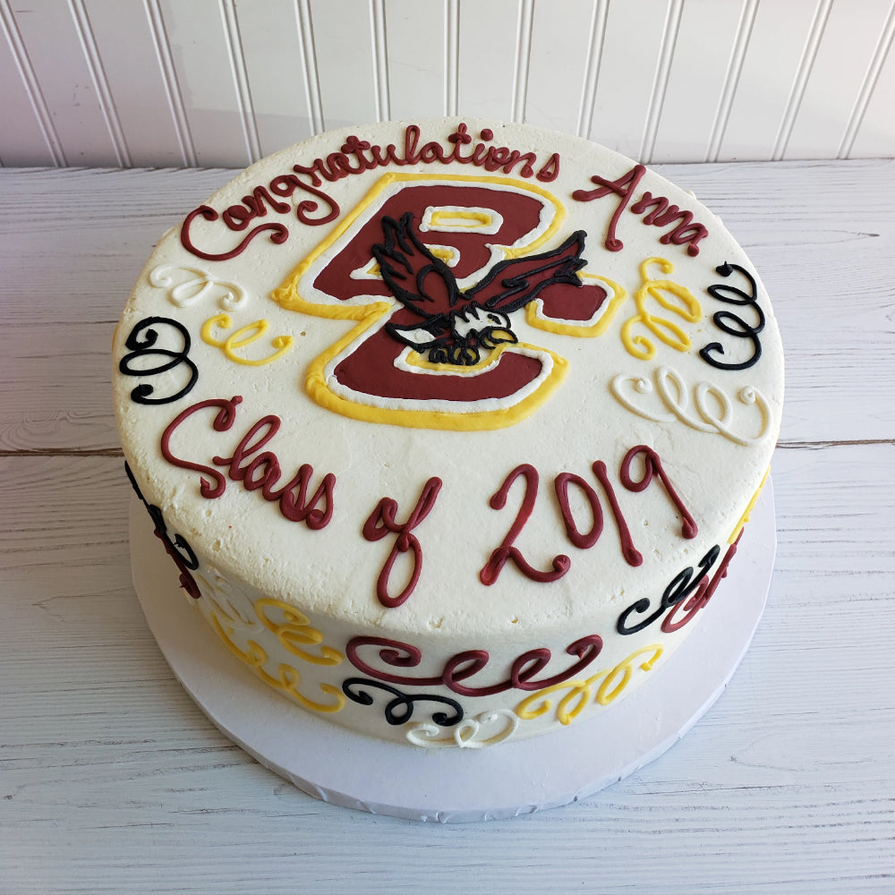 Boston College (BC) Graduation