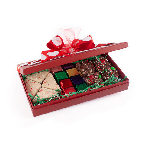 Gourmet Chocolate Sampler Gift