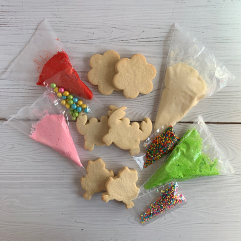 Sugar Cookie Decorating Kit