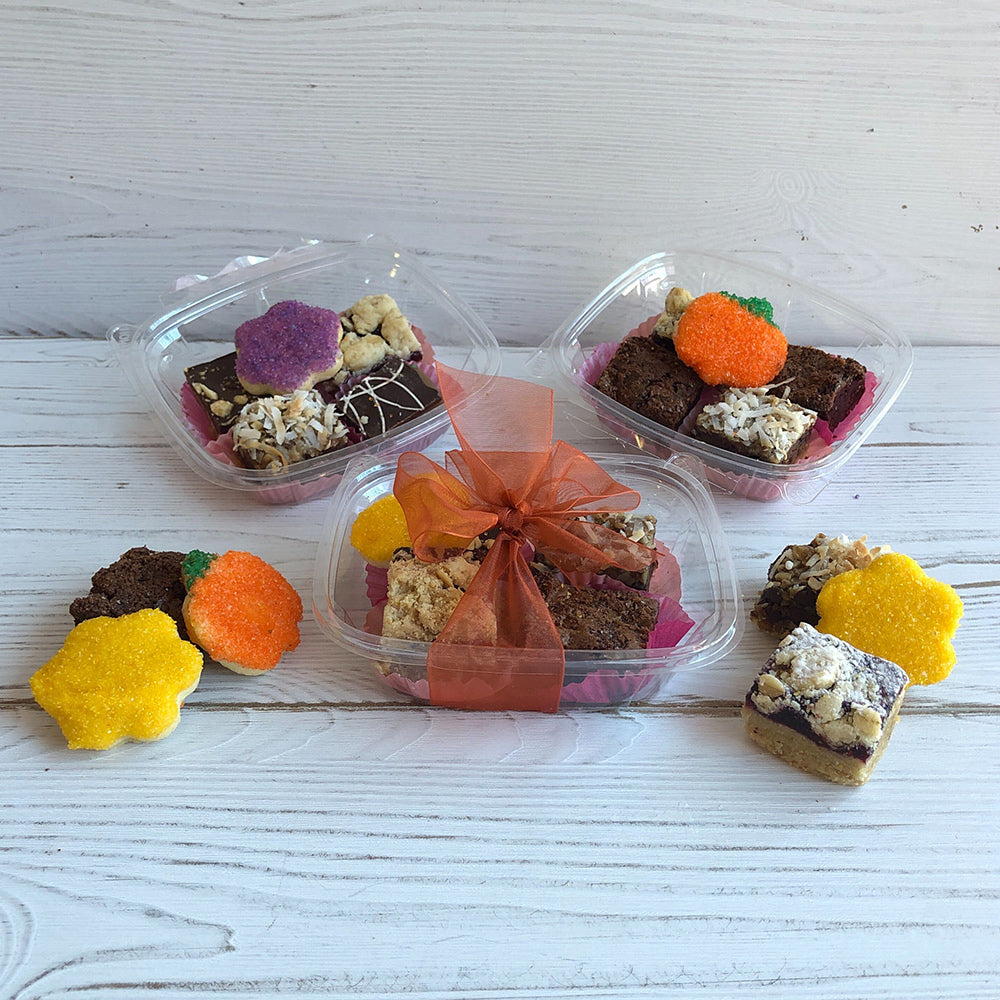 Made-for-One Dessert Kits