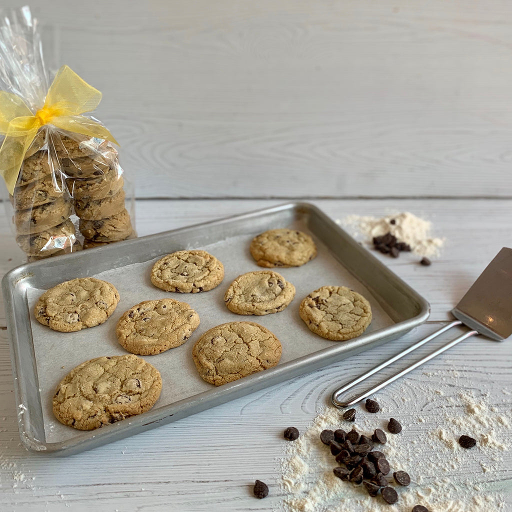 Cookie Dough Baking Kit - PICKUP OR LOCAL DELIVERY ITEM