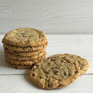 Gluten Free Cookie- Pickup Item