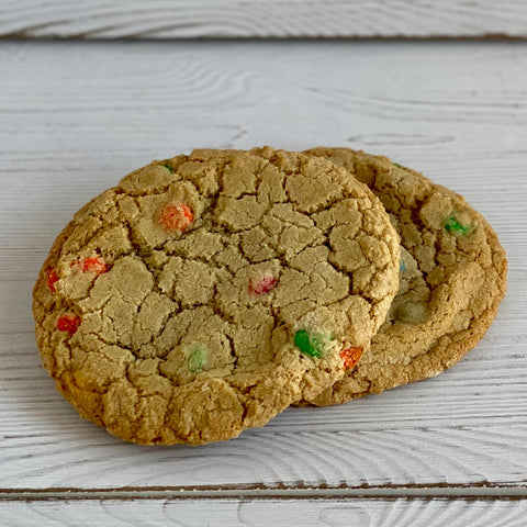 Giant Cookie- Pickup or Local Delivery Item