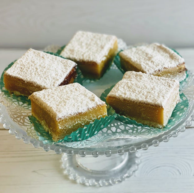 Lemon Bar - PICKUP OR LOCAL DELIVERY ITEM