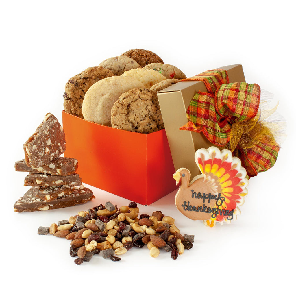 Thanksgiving Sweets Assortment