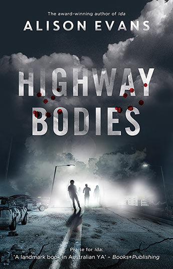 Highway Bodies by Alison Evans: Book Review