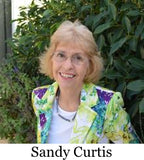 Sandy Curtis