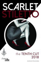Scarlet Stiletto The Tenth Cut