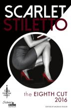 Scarlet Stiletto The Eighth Cut