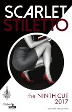 Scarlet Stiletto The Ninth Cut