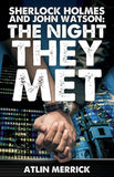 The Night They Met by Atlin Merrick