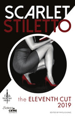 Scarlet Stiletto—The Eleventh Cut