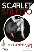 Scarlet Stiletto the Eleventh Cut