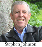 Stephen Johnson