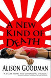 A New Kind of Death by Alison Goodman