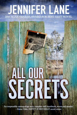 All Our Secrets