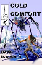 Cold Comfort and Other Stories