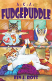 A.K.A. Fudgepuddle by Fin J Ross