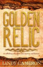 Golden Relic