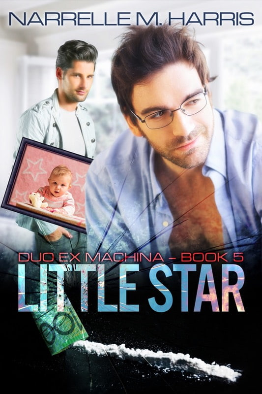Little Star - Duo Ex Machina Book 5