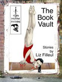 The Book Vault by Liz Filleul