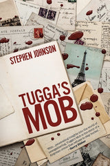 Tugga's Mob by Stephen Johnson
